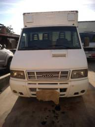 Iveco 5013 daily 2007