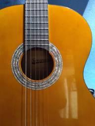 Vendo esse lindo violão serenna