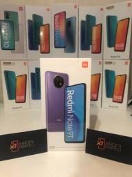 Xiaomi Redmi note 9t Promoção