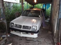 Chevette SL 1.6 a álcool restaurado