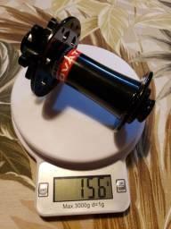 Cubo Dianteiro Boost 28f Novatec D791SB-B15 15x110mm