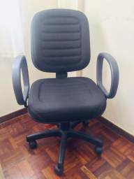 Cadeira de Escritório Diretor Giratória