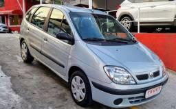 Renault Scenic Autentique 1.6 ! 2004 ! Nova!