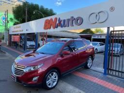 EQUINOX 2017/2018 2.0 16V TURBO GASOLINA PREMIER AWD AUTOMÁTICO