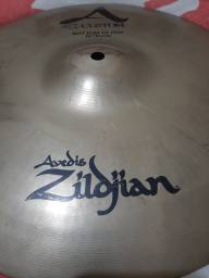 Prato Zildjian A Custom 14 Chimbal Hi-Hat