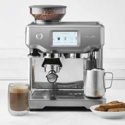 Breville Barista Touch Espresso Machine BES880