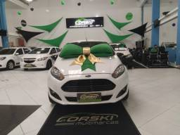 Ford New Fiesta 1.6 SEL Câmbio Manual 2017
