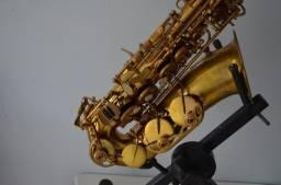 Sax Alto Vintage - Padrão Selmer Mark