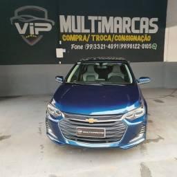 GM/Onix Sedã Plus Premier 2 Turbo Auomático 2020/2020
