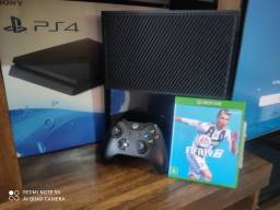 Xbox one pego ps3