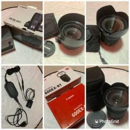 Câmera, Drone etc... Material pra Fotógrafo e Filmaker