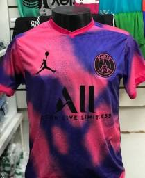 Camisa do Paris