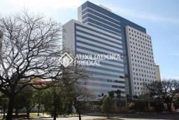 Loft à venda com 1 dormitórios em Cidade baixa, Porto alegre cod:280365