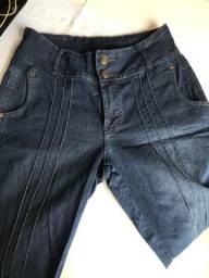 Bombacha Jeans