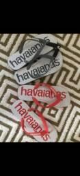 Título do anúncio: Havainas originais