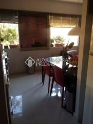 Apartamento à venda com 1 dormitórios em Cidade baixa, Porto alegre cod:266496