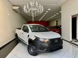 Fiat Strada Endurence