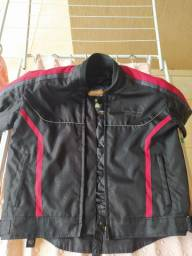 Jaqueta para motociclista (masculina)