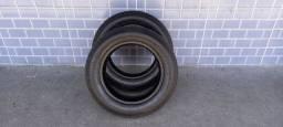 Par de Pneus Aro 15 Pirelli 195 x 65 P-6000_Aceito Cartão