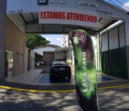 Ponto comercial na Av.Brasil