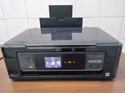 Vendo impresso Epson X-411 usada para retirar peças