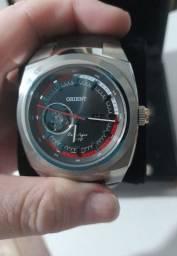 Relógio Orient edição ilimitada