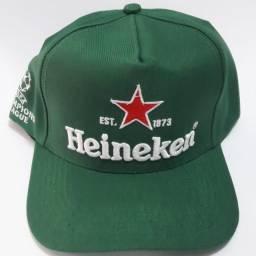 Boné Heineken Champions League Bordado