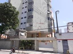 Aldeota - Apartamento 122m² com 3 quartos 1 vaga