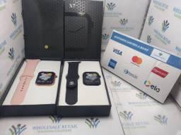 Smart Watch IWO X7 com menor preço do Mercado Nacional