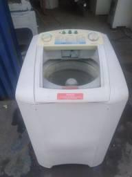 Máquina de lavar Eletrolux Top Revisada