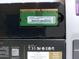 Memória Ram DDR4 4GB 2666MHZ