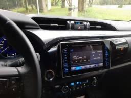 Hilux SRV 2.8 TD 4x4 2019 aut