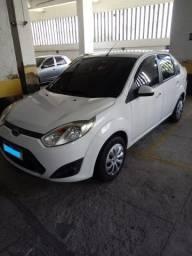 Fiesta Sedan 1.6  8V - 2013, 2º Dono Muito Novinho, Manual e Chave Reserva