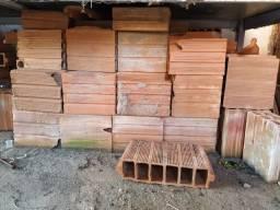 Doação de alguns tijolos
