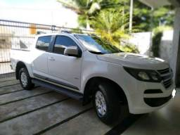 S10 LT 4x4:aut. Único dono bx km 2019 em garantia