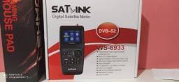 Satlink ws-6933 Novo na caixa