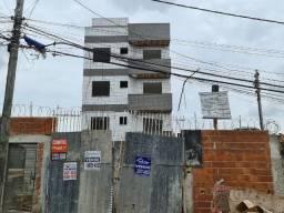 Apartamento em obras  - BH - B. Céu Azul - 2 qts - 1 Vaga