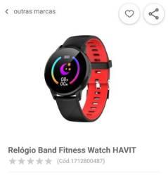 Relógio Band Fitness Watch HAVIT