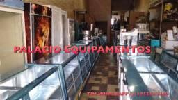 Equipamentos*Loja de Equipamentos de Açougues,Restaurantes,Mercados*Lanchonete