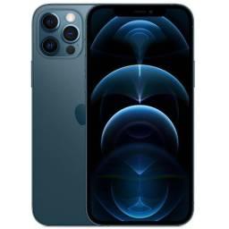 Vendo iPhone 12 pro max 128gb azul pacifico