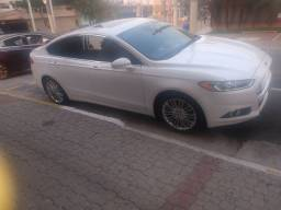 Ford fusion 2014 top d linha