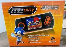 Md Play da Tectoy - Original bem conservado