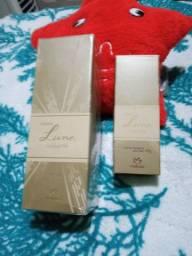 Kit Luna perfume com creme de mãos