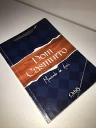 Livro: Dom Casmurro - Machado de Assis