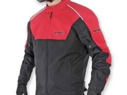 Jaqueta para Motociclista Motosky usada apenas um vez