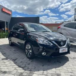 Nissan sentra sv 2.0 2017