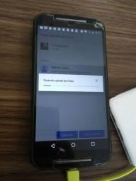 Vendo Celular Moto G2 (P/Retirada de Peças)