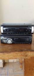 Título do anúncio: Rádio automotivo pioneer