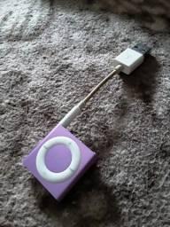 iPod Shuffle 2GB de memória interna
