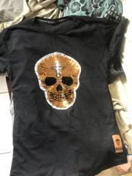 Camisa nova